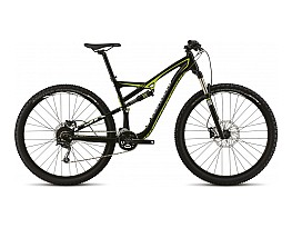 Specialized Camber 29 2016
