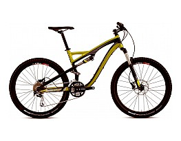 Specialized Camber Elite 2012