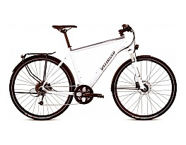 Specialized Crossover Elite Disc 2012