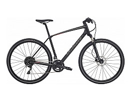 Specialized Crosstrail Elite Carbon 2017