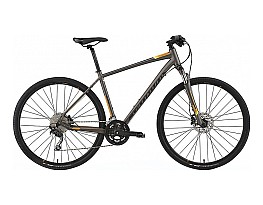 Specialized Crosstrail Elite Disc 2017