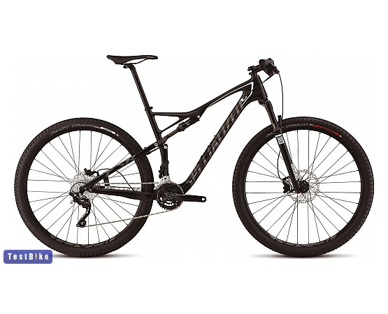 Specialized Epic Comp Carbon 29er 2016 mtb, Fekete