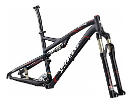 Specialized Epic Marathon 29 2010