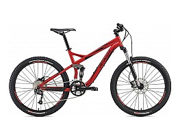 Specialized FSR XC Comp 2010