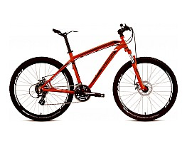 Specialized Hardrock Disc 2012