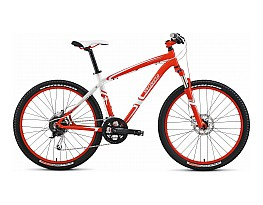 Specialized Hardrock Pro Disc Int 2011