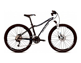 Specialized Jett Expert 2012
