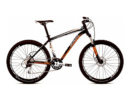 Specialized Rockhopper 2012