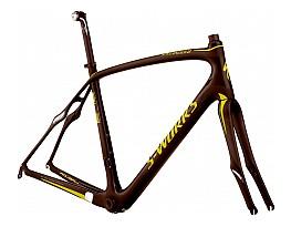 Specialized Roubaix SL3 OSBB