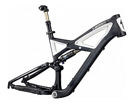 Specialized S-Works Enduro Carbon 2010