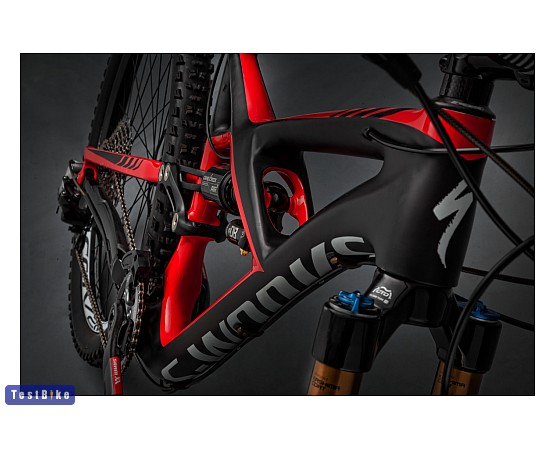 Specialized S-Works Enduro Carbon 2013 mtb