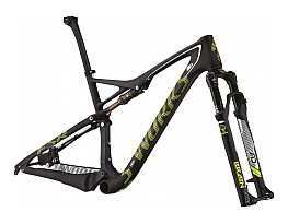 Specialized S-Works Epic World Cup 29 2016