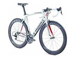 Specialized S-Works Venge Red 2012