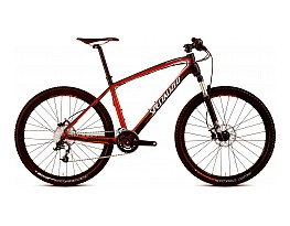 Specialized Stumpjumper Comp Carbon 2012