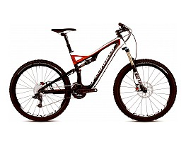 Specialized Stumpjumper Expert Carbon 2012