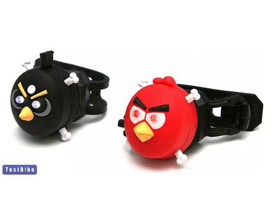 Spyral Angry Birds villogó szett 2016 lámpa, Spyral Angry Birds villogó szett