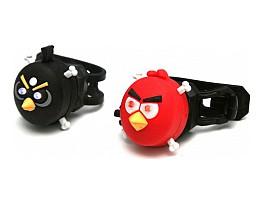 Spyral Angry Birds villogó szett 2016