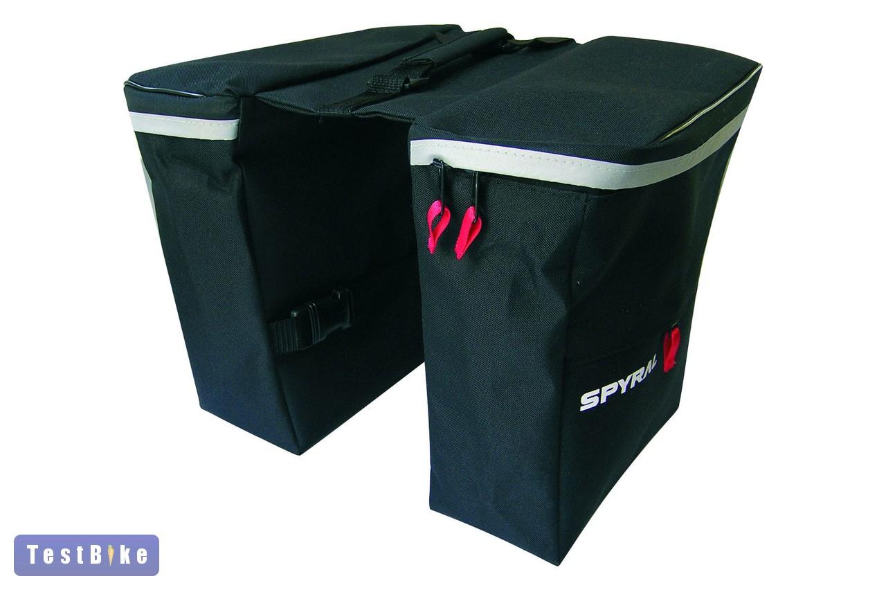 Teszt  Spyral Tour 20 túratáska hátizsák táska   vásárlás 4801dc1ab3
