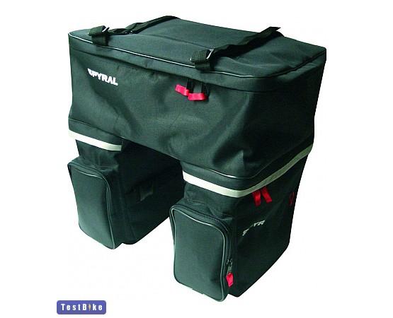 a00b345d35db Teszt: Spyral Tour 55 túratáska hátizsák/táska $ vásárlás, árak