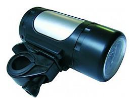 Spyral Touring első lámpa