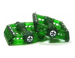 Superstar Plastic Szegecses 2012