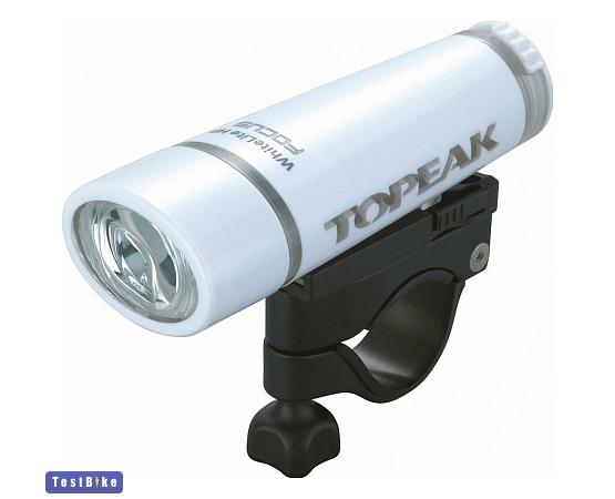 Topeak WhiteLite HP Focus 2015 lámpa