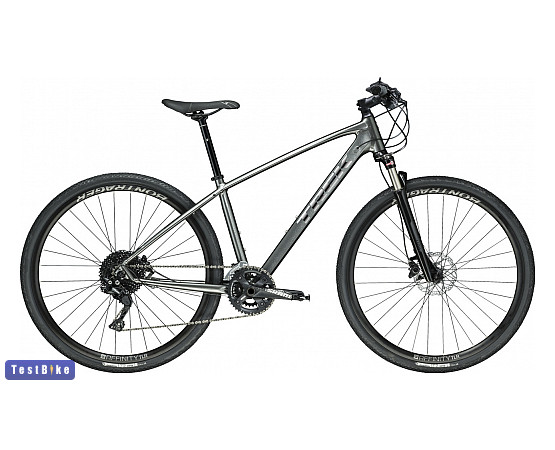 Trek DS 4 2019 trekking