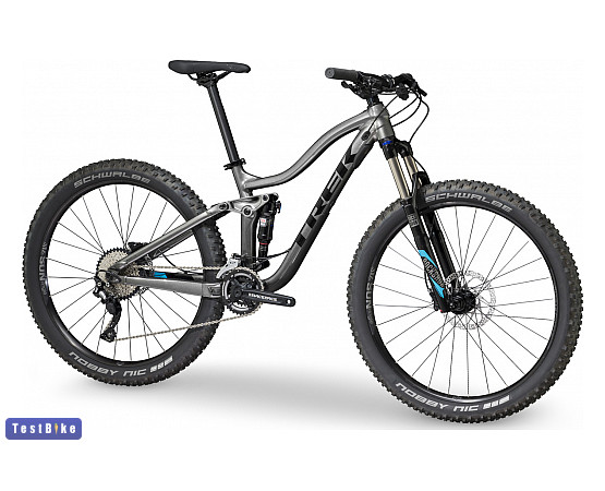 Trek Fuel EX 5 WSD 2018 mtb mtb