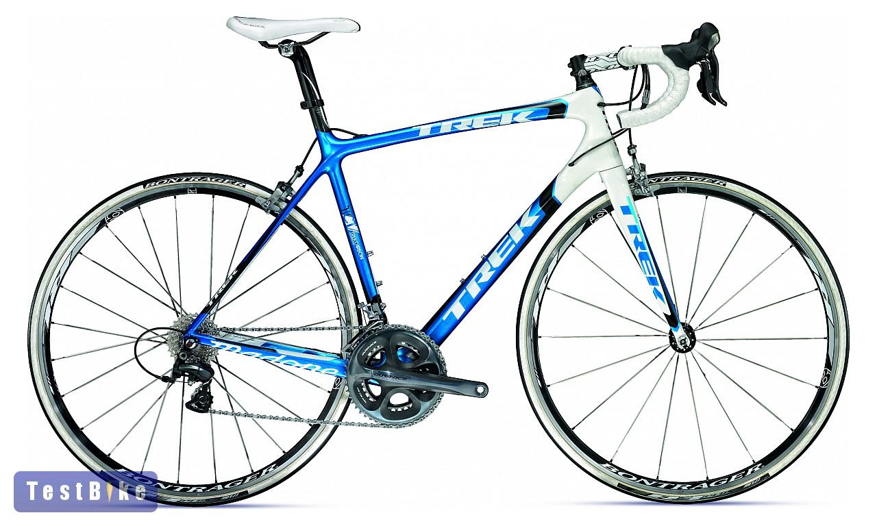 7f83d968664e Teszt: Trek Madone 5.9 2011 országúti $ vásárlás, árak