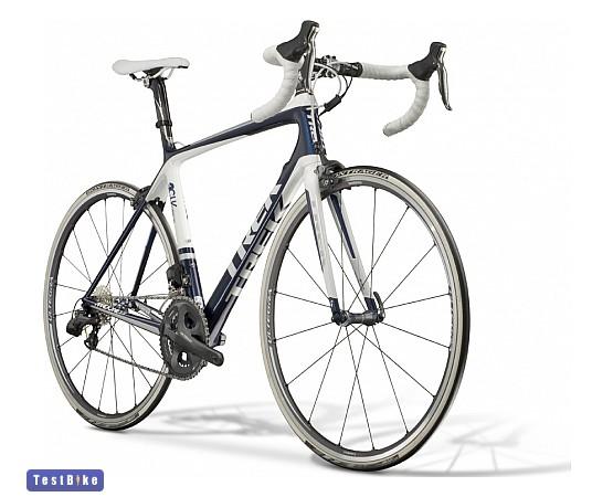 075fb95a00fb Teszt: Trek Madone 5.9 2012 országúti $ vásárlás, árak