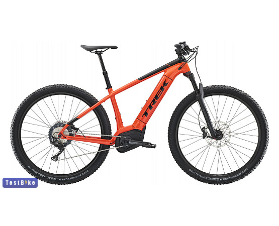 Trek Powerfly 5 WSD 2019 elektromos