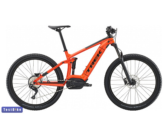Trek Powerfly FS 4 2019 ebike / pedelec