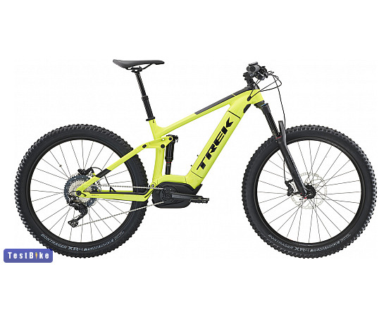 Trek Powerfly FS 7 2019 elektromos