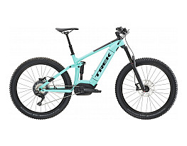 Trek Powerfly FS 7 WSD 2019