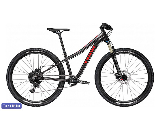 Trek Superfly 2018 mtb
