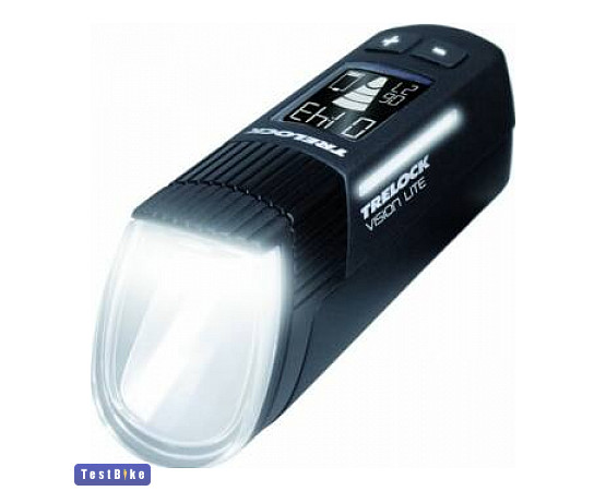Trelock LS 660 i-GO Vision Lite 2021 lámpa