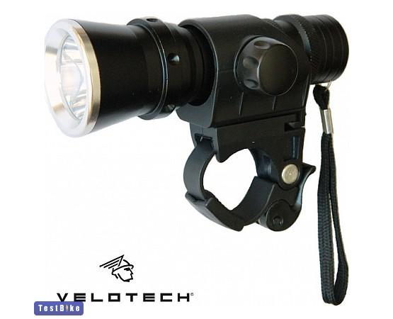 Velotech 1 W LED 2016 lámpa