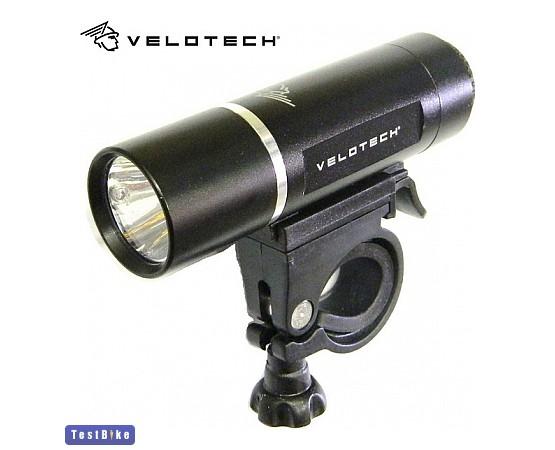 Velotech 3 W LED 2016 lámpa