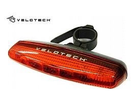 Velotech 5 LED hátsó 2014