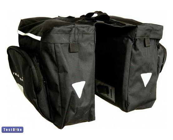 Teszt  Velotech Classic túratáska hátizsák táska   vásárlás eaa6eea80b
