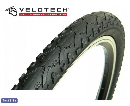 Velotech Pro Hybrid 2016 külső gumi külső gumi