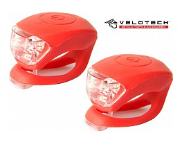 Velotech Silicon 2 LED 2016