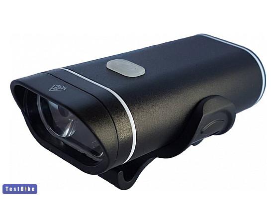 Velotech Ultra 500 2021 lámpa