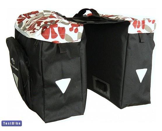 Velotech túratáska 2016 hátizsák/táska