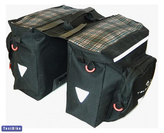 Teszt  Velotech túratáska hátizsák táska   vásárlás e901cdc46f