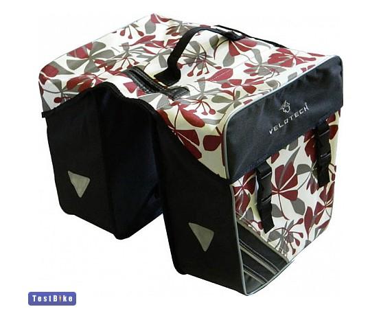 Velotech virágos túratáska 2012 hátizsák táska hátizsák táska 46fe8104d5