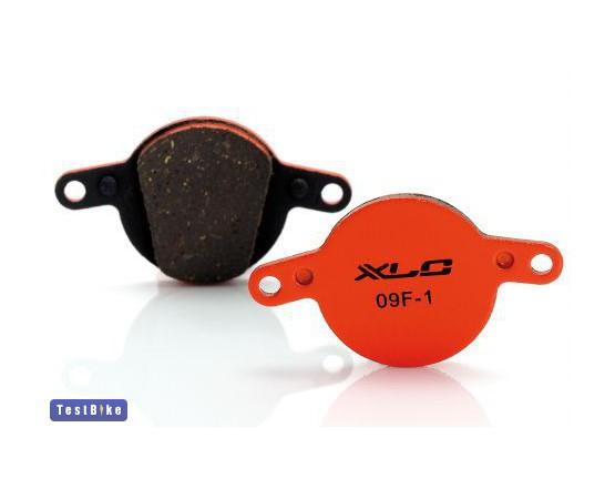 XLC BP-O09 2014 fékpofa fékpofa