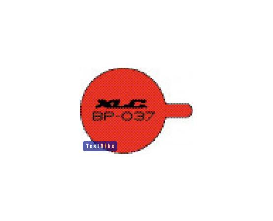 XLC BP-O37 2019 fékpofa