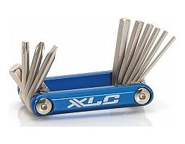 XLC Mini Multitool TO-M06 2015