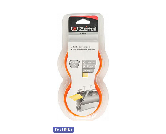 Zefal Z-Liner Hybrid defektgátló szalag 2021 belső gumi belső gumi